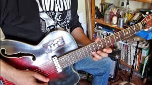 Fender Gitaar (4)